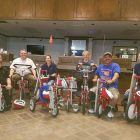 Owasso AMBUCS Giving Away 9 Amtryke Therapeutic Tricycles Thursday