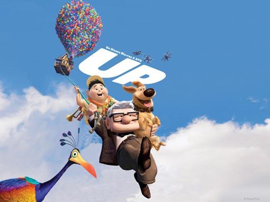 UP-2009-Animated-Movie