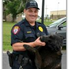"Owasso ""Father and Son K-9 Officers"" Retire Wednesday Evening."