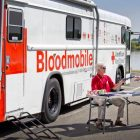 Bloodmobile Blood Drive at Bailey Medical Center August 9th