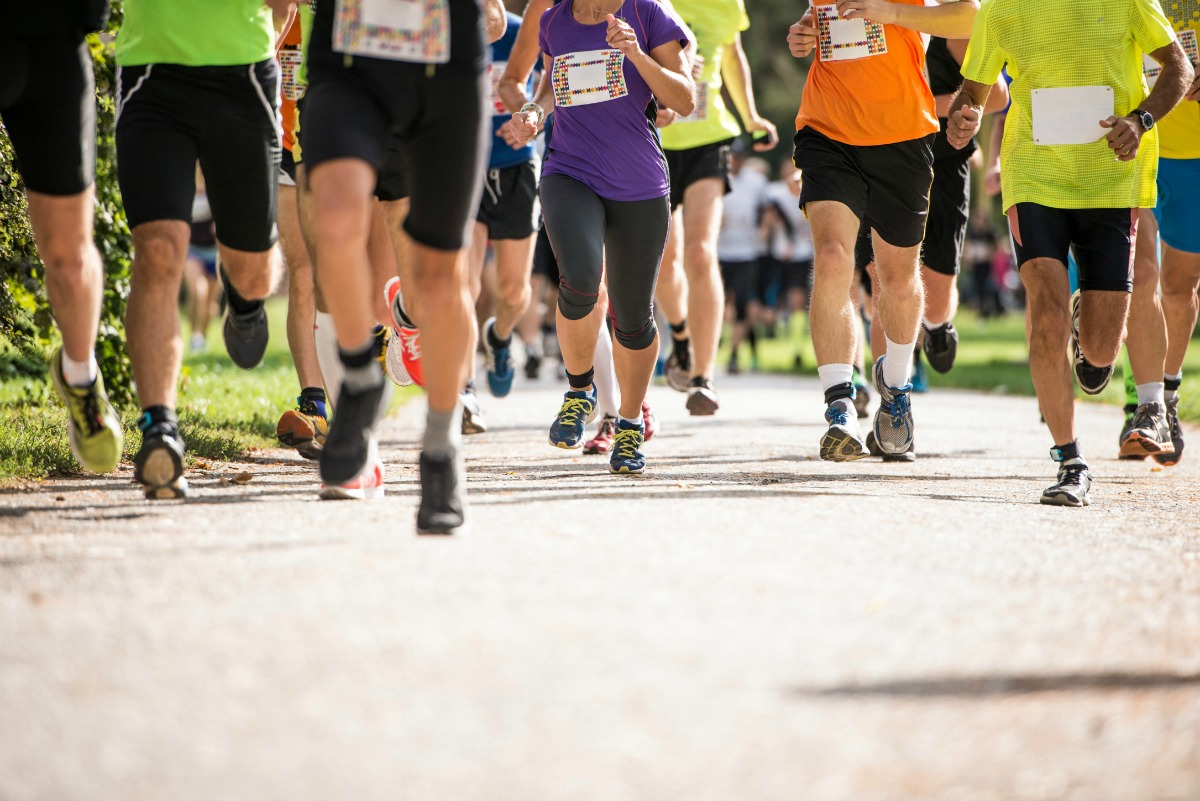 Run to the Beat 5k for Owasso Bands  scheduled for August 26
