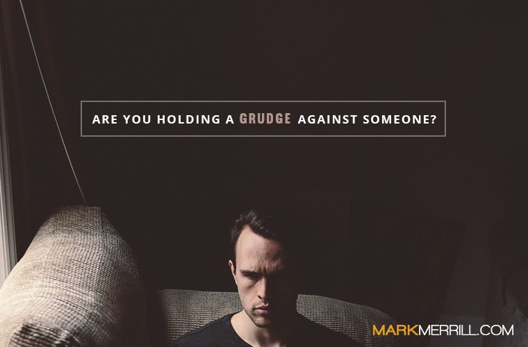 holding a grudge If you tend to hold a grudge, you don't let it go when you feel someone's insulted or wronged you i hope you won't hold a grudge against me for bringing it up grudge comes from the now dead middle english word grutch, which meant to complain or grumble.