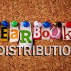 OHS Yearbook Distribution