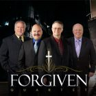 First Church to Host Forgiven Quartet September 17