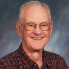Raymond Kenneth Crawford Jan 23, 1929 – Aug 9, 2017