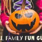 Fall Family Fun Events in the Owasso Area