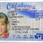 Oklahoma Receives REAL ID Extension through October 2018