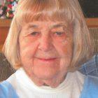 Anne Simeroth June 22, 1930 – Oct 8, 2017