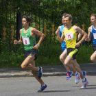 Josh Hatzell Memorial Ram Run Veterans Day 5k and 10k