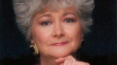 Shirley Ann Rose May 5, 1940 – Oct 19, 2017