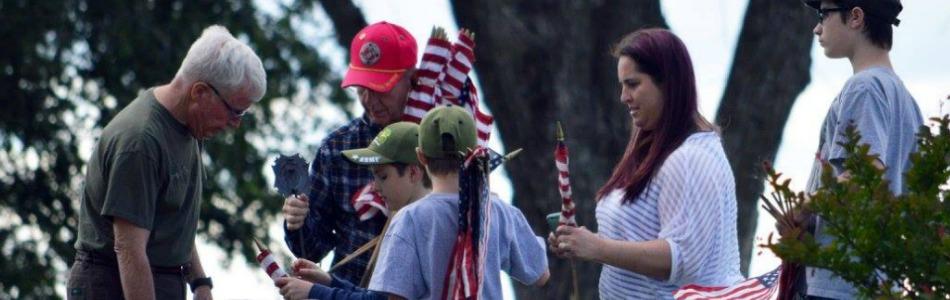Help owasso vfw place flags on veterans graves for Acapulco golden tans salon owasso ok