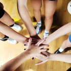 Owasso Summit Volleyball Tryouts
