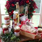 Tulsa Herb Society's Annual Craft Fair December 2