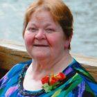 Carole (Thrift) Mae Thomas Nov 4, 1944 – Nov 15, 2017