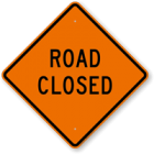 76th and Birch Road Closure December 4-10