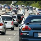 ODOT Issues Statewide Travel Advisory for Thanksgiving Holiday Travelers