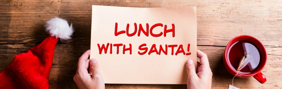 Lunch with santa at the owasso community center ages 6 for Acapulco golden tans salon owasso ok
