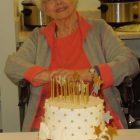 Dortha Lee Chaffee Dec 25, 1924 – Dec 9, 2017