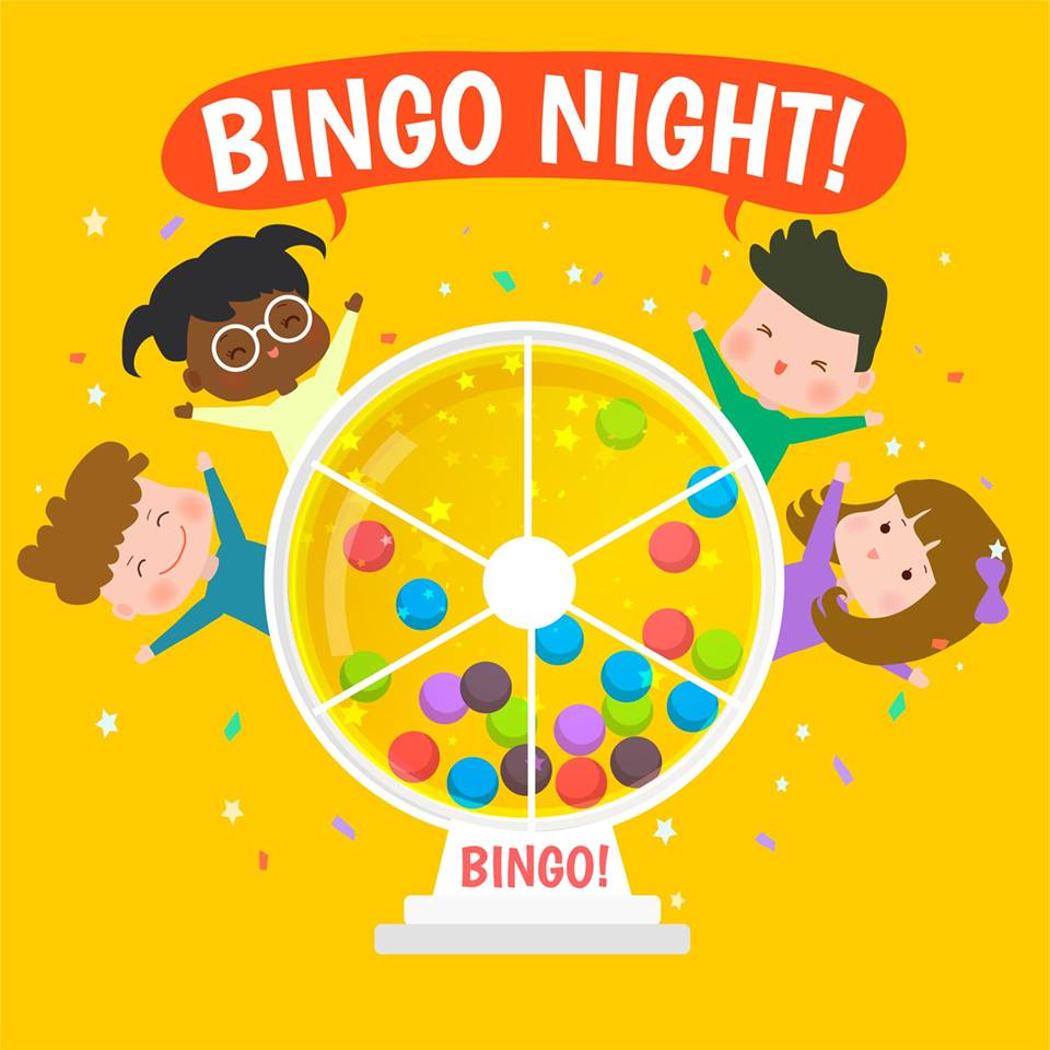 Community Invited to Mills Elementary Bingo Fundraiser and Food Truck Friday on March 2nd