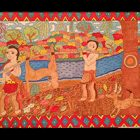Cherokee Art Market hosting art competition for Native youth