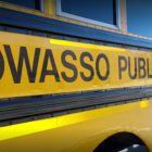 Owasso School Bus Crash Thursday Afternoon