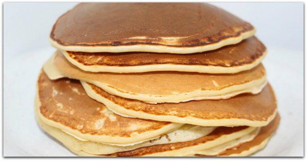 pancake graphic