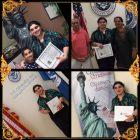 """Becoming an American Citizen"" topic of recent Owasso DAR meeting"