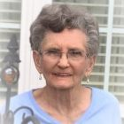 Jo Ann Wood Feb 11, 1934 – Feb 5, 2018