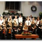 ♫ ♫  Find Out More About Owasso Youth Orchestra ♫ ♫