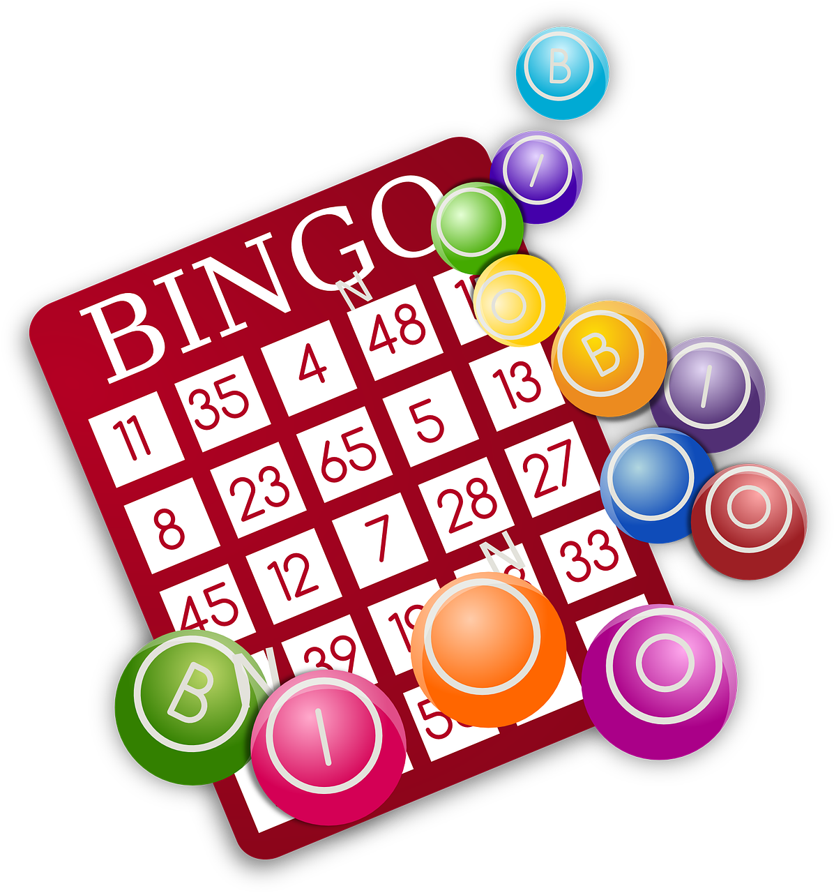 Smith Elementary Family Bingo Night Friday