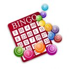 Family Bingo Afternoon at the Community Center March 10th