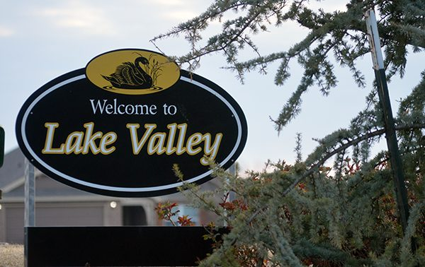 Lake Valley Small