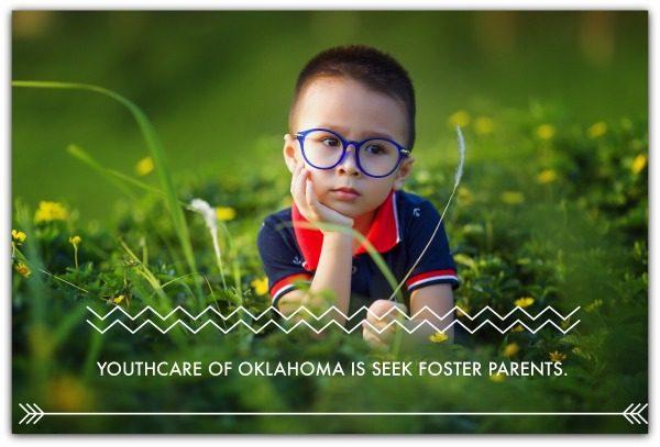 Seeking parents - YCO