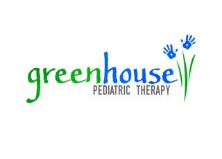 new Greenhouse Logo