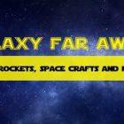Owasso Community Center Schedules Star Wars Science and Stem Event