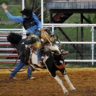 Owasso Roundup Club 34th Annual IPRA Championship Rodeo June 8th and 9th