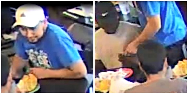 Owasso Police Looking for Purse Thief