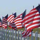 Rotary Club of Owasso Reviving Patriot Pride Flag Days