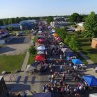 August Marks Five Years for Owasso Gathering on Main