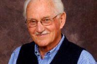 Jay Alden Hendricks March 23, 1924 – July 12, 2018