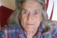 Norma Jo West Oct 5, 1934 – July 17, 2018