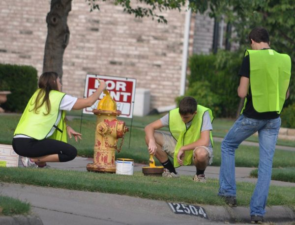 Volunteers Needed for July 14 Keep Owasso Clean Event
