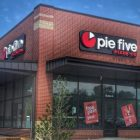 Pizza Your Way in 5 Minutes! Pie Five Pizza Opens August 16th