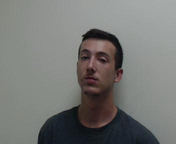 Austin Wade Bruer Age 21 Tulsa Burglary from Auto, Conspiracy