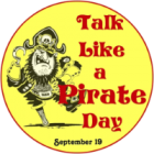 VIDEO: Ator Kindergarten Students Celebrate Talk Like a Pirate Day!