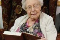 Virginia Mae Hodges April 18, 1924 – Oct 17, 2018