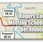 Meeting Over Extension of 76th Street North to Keetonville Road Scheduled