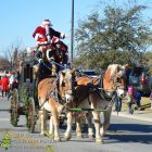 What if Weather Affects Saturdays Christmas Parade?