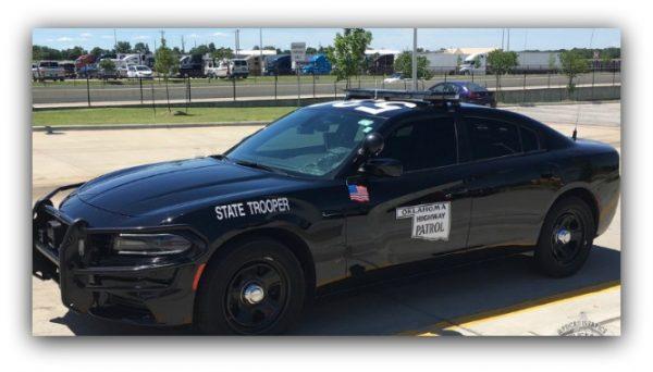 Oklahoma City Man Injured While Walking on HWY 169 Tuesday Morning