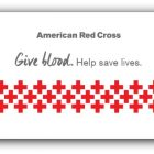 Red Cross Blood Drive at Walmart Supercenter